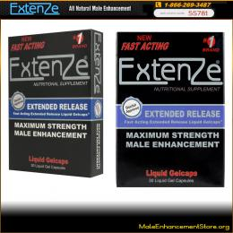 ExtenZe Product