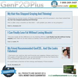 GenF20 Plus Review 3