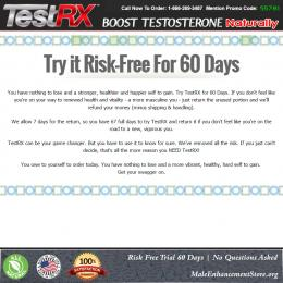 Test RX Free Trial